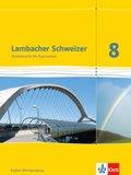Lambacher-Schweizer, Ausgabe Baden-Württemberg ab 2014: 8. Schuljahr, Schülerbuch