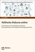 Politische Diskurse online