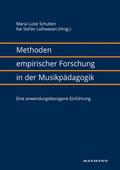 Methoden empirischer Forschung in der Musikpädagogik
