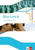 Blue Line. Ausgabe ab 2014: 8. Schuljahr, Differenzierungsmaterial