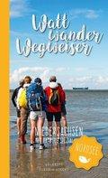 WattwanderWegweiser Nordsee - Niedersachsen