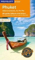 POLYGLOTT on tour Reiseführer Phuket, Andamanenküste, Ko Phi Phi