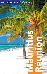 Polyglott auf Reisen Mauritius/Réunion