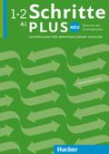 Schritte plus Neu - Deutsch als Fremdsprache / Deutsch als Zweitsprache: Materialien für berufsbildende Schulen; Bd.1+2