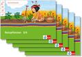 Mein Indianerheft: Nutzpflanzen 3/4 (5 Exemplare)