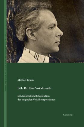 Béla Bartóks Vokalmusik