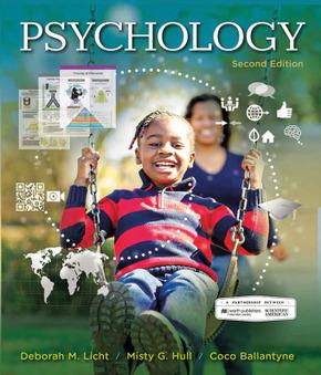 Scientific American: Psychology