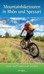 Mountainbiketouren in Rhön und Spessart