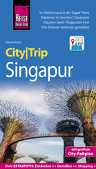 Reise Know-How CityTrip Singapur