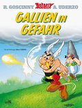 Asterix - Gallien in Gefahr