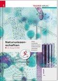 Naturwissenschaften 1 FW, m. Übungs-CD-ROM