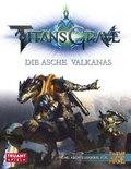 Titansgrave - Die Asche Valkanas