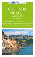 MERIAN momente Reiseführer Golf von Neapel, Amalfiküste