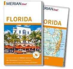 MERIAN live! Reiseführer Florida
