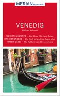 MERIAN momente Reiseführer Venedig