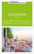 MERIAN momente Reiseführer Lissabon