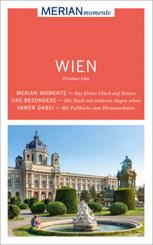 MERIAN momente Reiseführer Wien