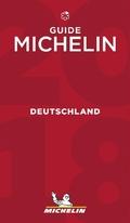 Michelin Deutschland 2018