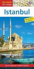 GO VISTA: Reiseführer Istanbul, m. 1 Karte