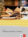 Kursbuch Kreatives Schreiben - Literatur, Schülerarbeitsheft Oberstufe