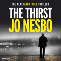 The Thirst, 17 Audio-CDs