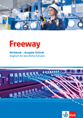 Freeway, Ausgabe Technik ab 2017: Workbook