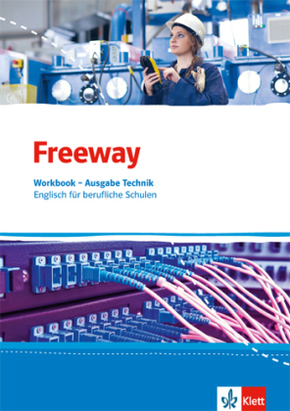 Freeway, Ausgabe Technik ab 2017: Workbook