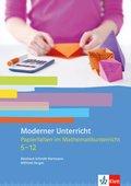 Moderner Unterricht - Papierfalten im Mathematikunterricht