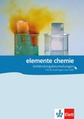 Elemente Chemie, Ausgabe Nordrhein-Westfalen (G8): Gefährdungsbeurteilungen, CD-ROM