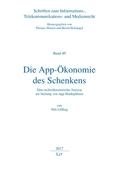 Die App-Ökonomie des Schenkens
