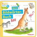 Mein Bildwörterbuch - Zoo
