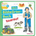 Mein Bildwörterbuch - Bauernhof