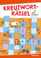 Kreuzworträtsel (Rot/Schaf), ab 7 Jahren