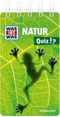 Quiz Natur - Was ist was Quiz