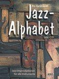 Jazz-Alphabet