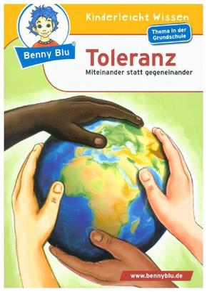 Benny Blu: Toleranz; Bd.298