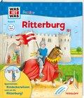 Ritterburg - Was ist was junior Bd.6