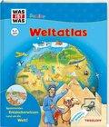Weltatlas - Was ist was junior