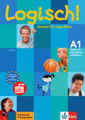 Logisch! - Deutsch für Jugendliche: Logisch! A1 digital, DVD-ROM; .1
