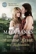 Die stumme Braut des Highlanders