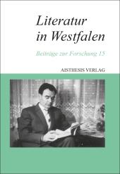 Literatur in Westfalen: Literatur in Westfalen; .15