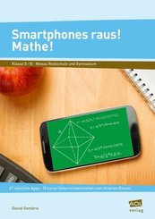 Smartphones raus! Mathe!