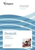Deutsch 3/4, Zeitformen - Wörtliche Rede