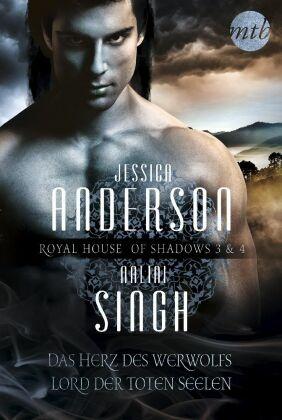 Royal House of Shadows - Das Herz des Werwolfs / Lord der toten Seelen