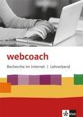 webcoach: Recherche im Internet, Lehrerband