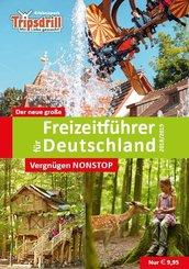 Der neue große Freizeitführer für Deutschland 2018/2019