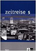 Zeitreise, Neubearbeitung für Bayern: Lehrerhandreichung mit CD-ROM