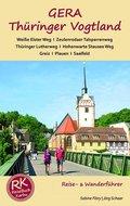 GERA - Thüringer Vogtland