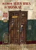 In einem alten Haus in Moskau