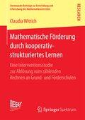 Mathematische Förderung durch kooperativ-strukturiertes Lernen